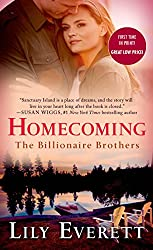 Homecoming: The Billionaire Brothers