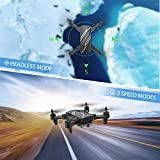 DEERC D20 Mini Drone for Kids with 720P HD FPV
