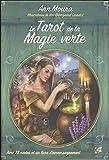 Le tarot de la magie verte