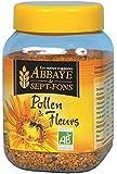 Abbaye de Sept-Fons Pollen Bio 250 g