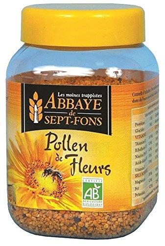 Pollen Ab Bio 250 Gr: Amazon.es: Abbaye de Sept Fons: Libros en idiomas extranjeros