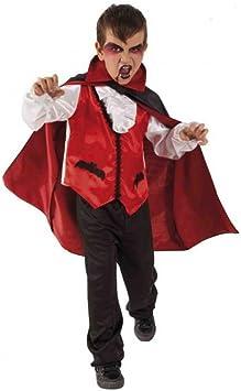Rubies Disfraz Infantil - El Conde Drácula 5-7 años: Amazon.es ...