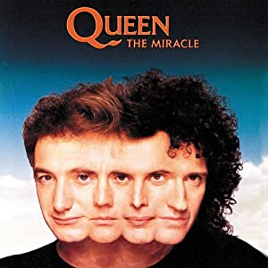 Queen / The Miracle