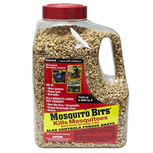 30oz Mosquito Bits with Shaker Top