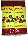 Swamp Fire Seafood Boil 1 lb (2pk)