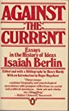 Against the Current, Isaiah Berlin, 0140060499