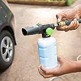 Greenworks High Pressure Soap Applicator Universal Pressure Washer Attachment 51362