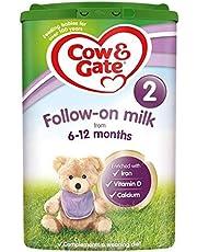 Ko och Gate Följ på mjölkpulver, 800 g