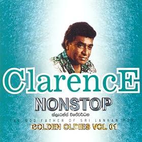 Amazon.com: Clarence Nonstop (Sinhala): Clarence Wijewardene: MP3
