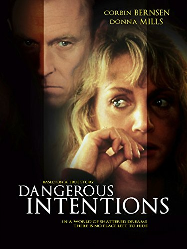 DVD : Dangerous Intentions