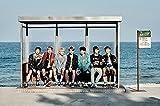 BANGTAN BOYS KPOP YOU NEVER WALK ALONE WINGS BTS [LEFT Ver.] Album CD + Poster + Photobook + Photocard + Gift (4 Photocards Set)