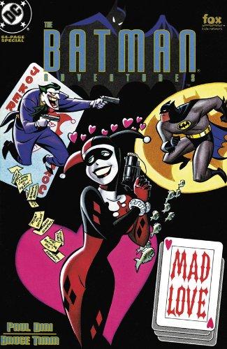 Batman Adventures: Mad Love #1