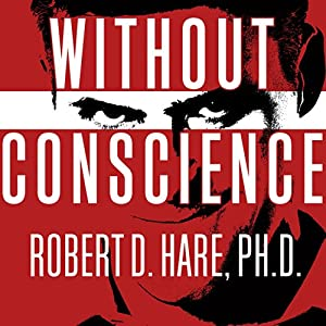 Without Conscience Audiobook
