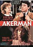 Chantal Akerman : Golden Eighties + Toute une nuits