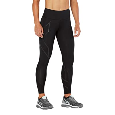 2XU Women's Mcs Mid-Rise Compression Tights
