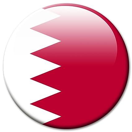 guma magneticum 2662 magnético Bandera de Bahrein - Viaje ...