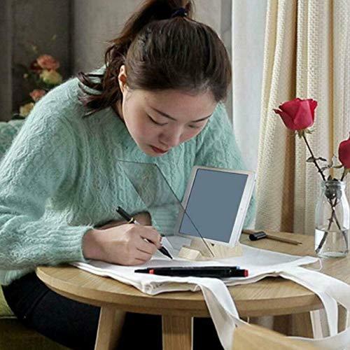 Malerreflexions-Zeichnung-Tisch Putuio Zeichenbrett Zeichnungs-Assistent optischer Zeichen-Projektor