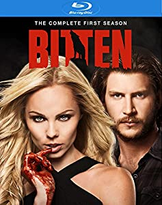 Bitten: Season 1 [Blu-ray]