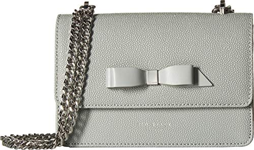 Ted Baker Women's Jayllaa Grey One Size ()