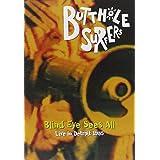 BUTTHOLE SURFERS - LIVE IN DETROIT 85