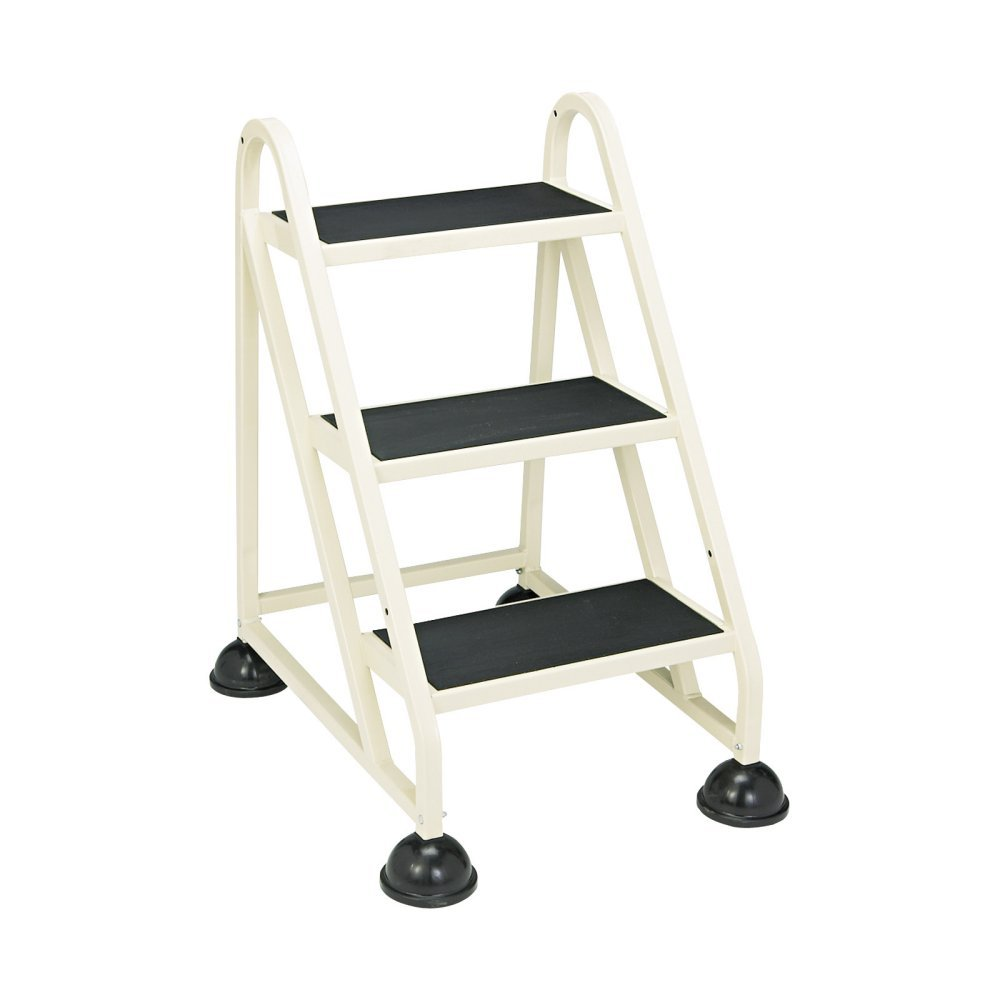 Cramer Stop-Step Aluminum Step Stool