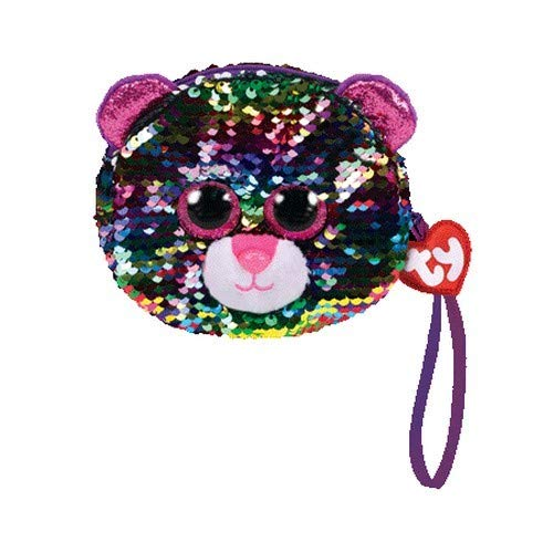 Ty Dotty - sequin wristlet Ty Dotty - sequin wristlet by Ty Dotty - sequin wristlet (Image #1)