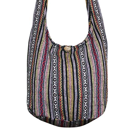 Crossbody Bags Boho Bohemian Sling Tonka Hb109 Messenger Purses Hobo Hippie Shoulder Bags Hb107 0xSwSUEIHq