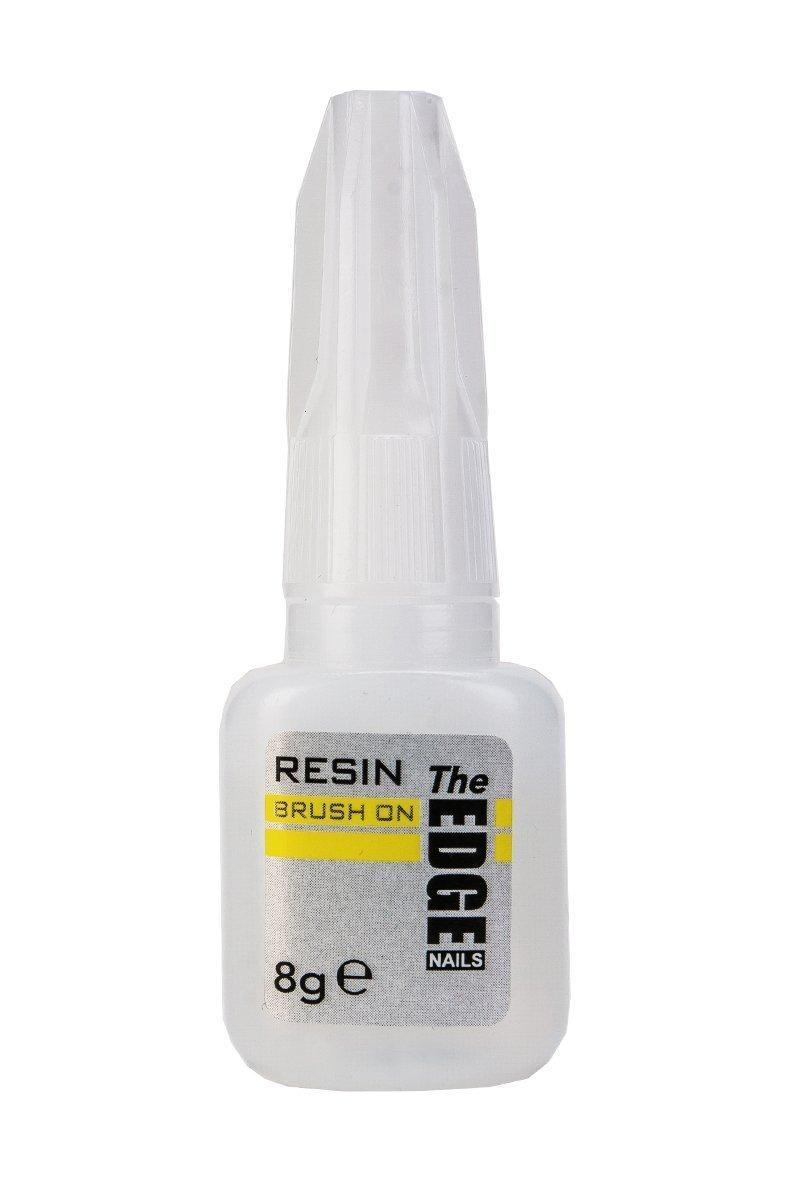 The Edge Nail Brush On Resin 8 g The Edge Nails 2002014