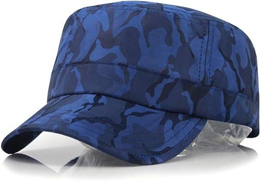 LXYSLX Sombreros Militares De Camuflaje De Secado Rápido para ...