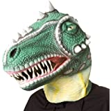 Masque dinosaure adulte