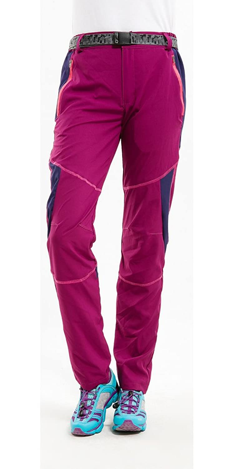 FUNUM Summer New Outdoor Stretch,Quick-drying,Breathable Runing Fashion Sports Pants