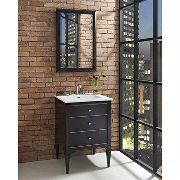 Fairmont Designs 1511-V24 Charlottesville 24