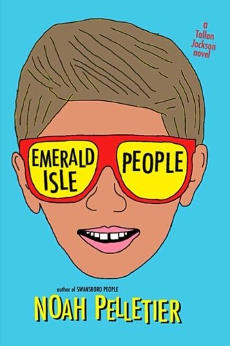 Emerald Isle People: A Coming-of-Age Tale (Tallon Jackson)
