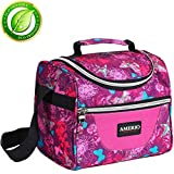 Lunch bag for kids, Insulated Lunch Box - Best Reviews Guide