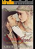 Sarah Jane (Countdown to Christmas Book 1)