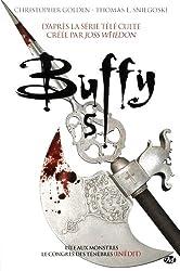 Buffy - Intégrale, Tome 5 : L'île aux monstres ; Le congrès des ténèbres