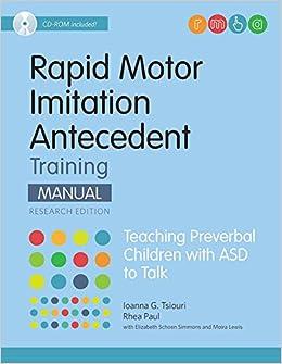 amazon rapid motor imitation antecedent rmia training manual