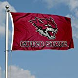 College Flags & Banners Co. Chico State Wildcats