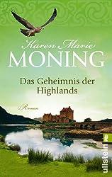 Das Geheimnis der Highlands (Die Highlander-Saga 1)
