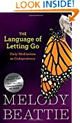 #9: The Language of Letting Go: Daily Meditations for Codependents (Hazelden Meditation Series)