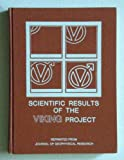 Scientific Results of the Viking Project, , 0875902073