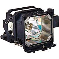 AuraBeam Mitsubishi 915B441001 915B441A01 TV Replacement Lamp with Housing