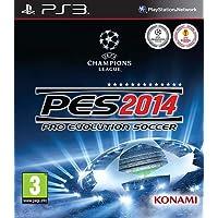 Konami Pes 2014 [PSX3]