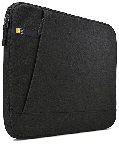 Case Logic Huxton15.6 Laptop Sleeve (HUXS-115BLK)