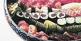 Sushi Grass Baran Garnish Short 1000pcs #BA-1
