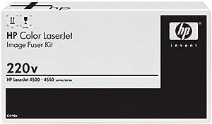 HP Inc. FUSER KIT CLJ 4500 4550, 5184-5230