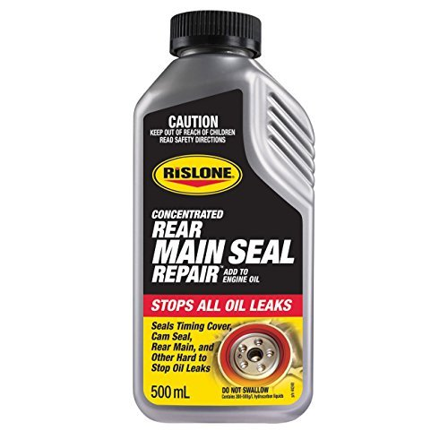 Rislone Concentrated Rear Main Oil Seal Repair Treatment 500ml [44240]