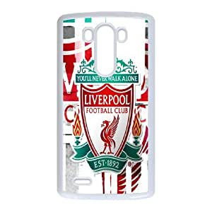 Liverpool Phone Case For LG G3 T218971