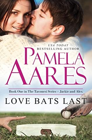 book cover of Love Bats Last