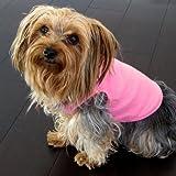 Watermelon Pink Dog Shirt Small, My Pet Supplies